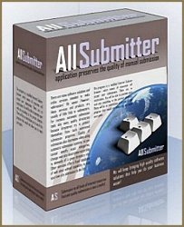 AllSubmitter 4.7 Rus Portable