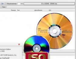 UltraISO Premium Edition 9.3.0.2612 Portable