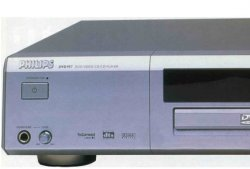 Плейер Philips DVD-957