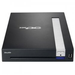 Shuttle XPC mini X100